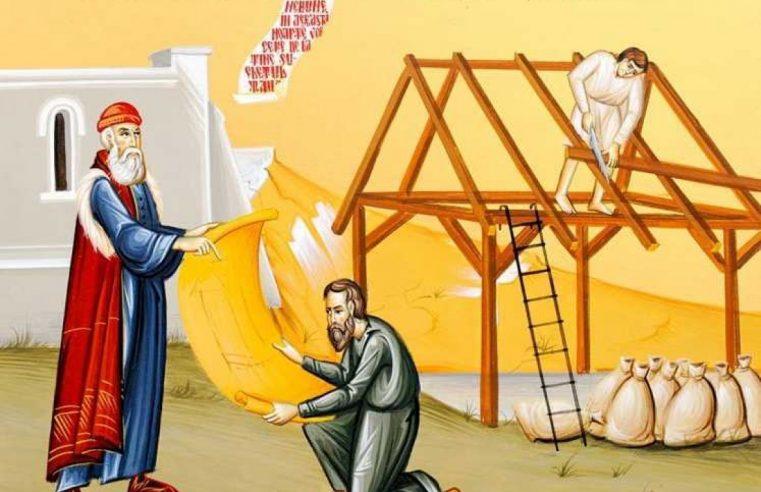 """Sfânta Liturghie – Duminică (19 Noiembrie 2017) – Casa """"San Giuseppe"""" Monte Compatri"""