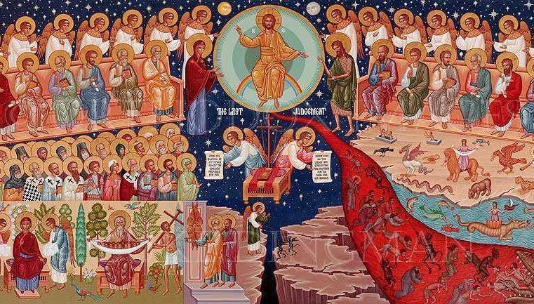 Catehezele Triodului | Despre pocăință și întoarcerea spre Dumnezeu – 10 februarie 2018