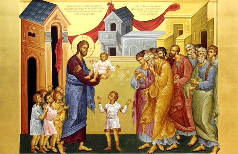 Catehezele Triodului – 31 martie 2018 – orele 17-19 | Biserica San Michele
