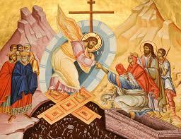 Învierea Domnului (Sfintele Paști) – 8 aprilie 2018 | Biserica San Michele