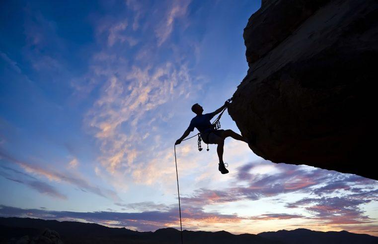 Binele nu vine de-a gata ‒ ne schimbăm numai prin efort personal