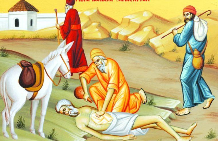 Duminică, 11 noiembrie 2018 – Sfânta Liturghie – 09.30 (Sala Don Bassani, Monte Compatri) | Paraclisul Maicii Domnului – orele 19.00 (Biserica San Giuseppe din San Cesareo)