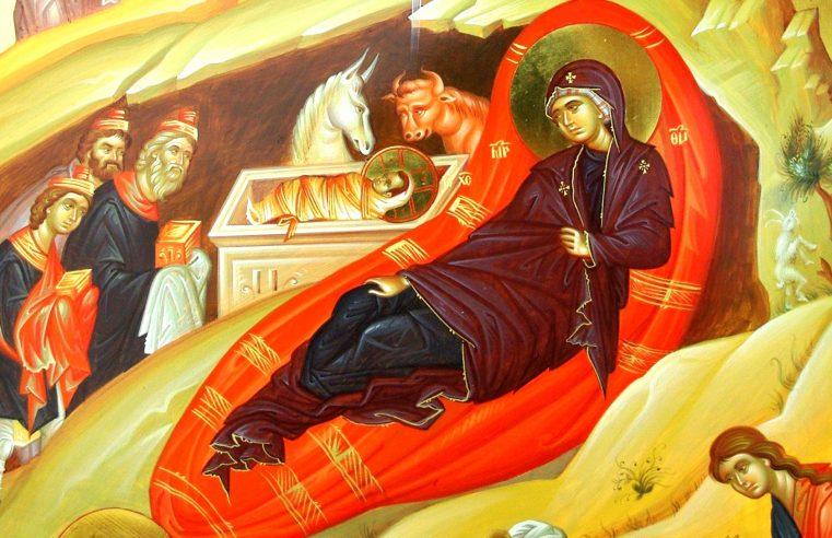 Praznicul Nașterii Domnului (Crăciunul) – 25 decembrie 2018 | Sfânta Liturghie – Sala Don Bassani