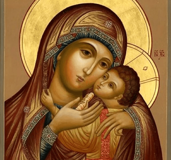 San Cesareo – Paraclisul Maicii Domnului (21 noiembrie 2019) | Biserica San Giuseppe din centrul orașului (orele 19.00)
