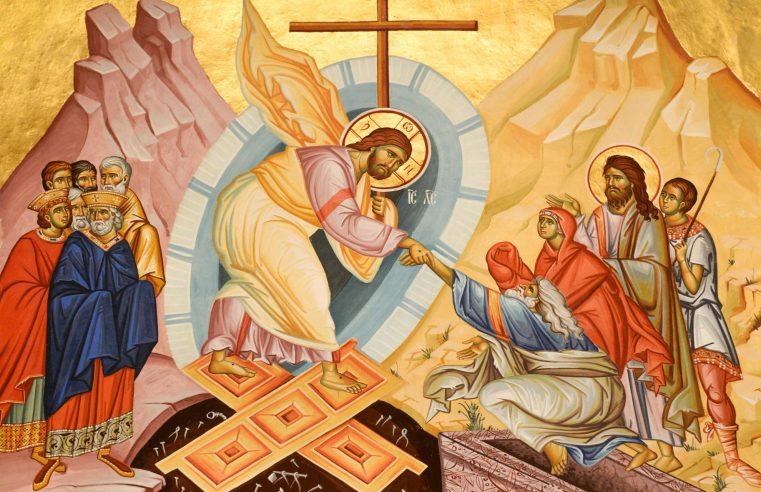 Prima slujbă a Învierii în localitatea San Cesareo | Sâmbătă, 27 aprilie 2019 – orele 20.00