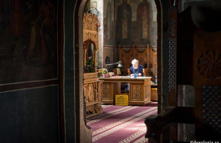 Ascultarea – calea cea mai uşoară spre sfinţirea sufletului