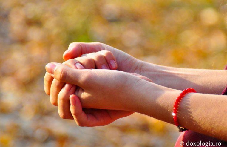Pocăința nu înseamnă renunțarea la bucuria vieții
