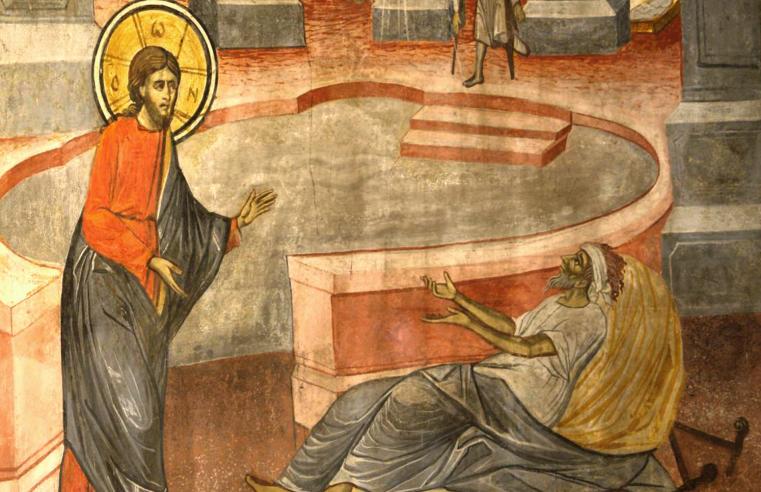 Duminica a patra după Paști – 19 mai 2019 | Sfânta Liturghie – orele 9.30 (Sala Don Bassani – Monte Compatri)