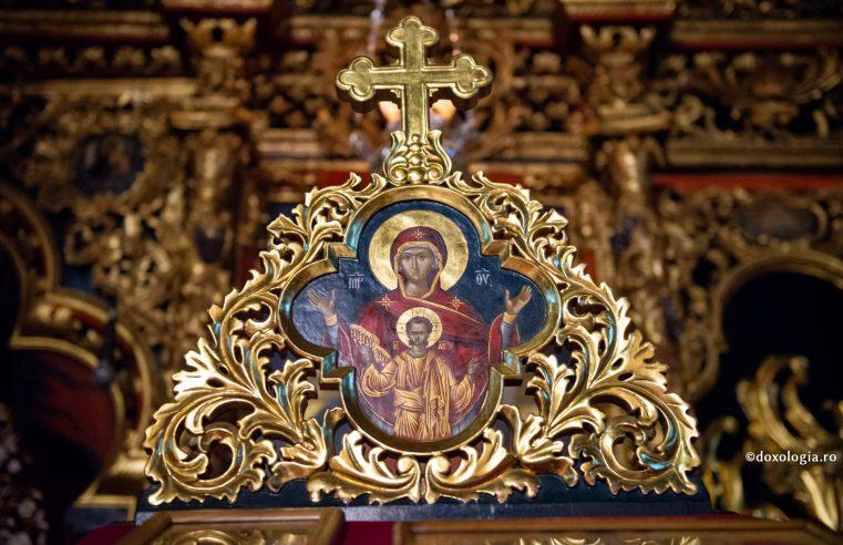 Paraclisul Maicii Domnului la San Cesareo – 13  iunie 2019 (orele 19.00)
