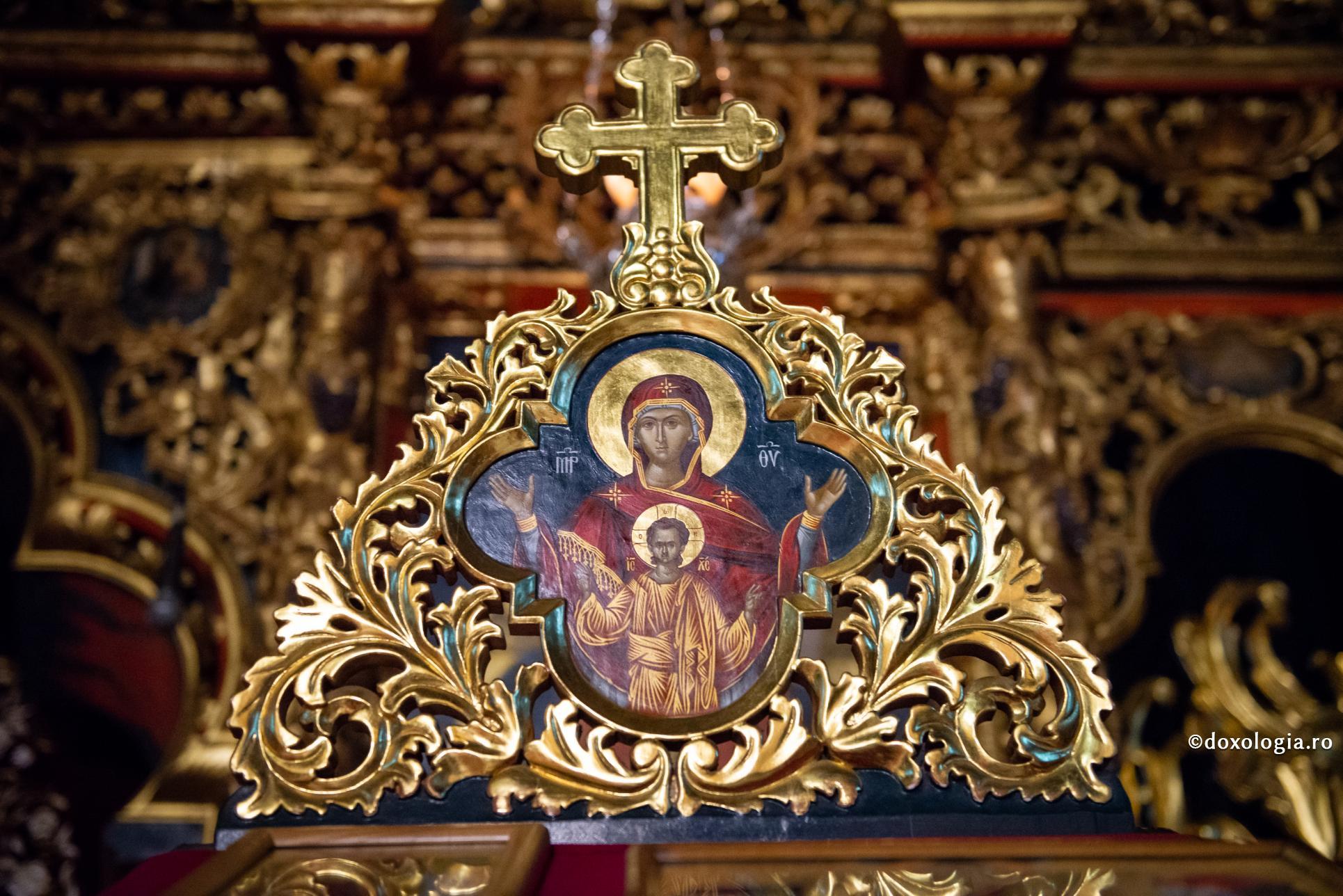 Paraclisul Maicii Domnului la San Cesareo | Duminică, 26 mai 2019 – orele 17.00