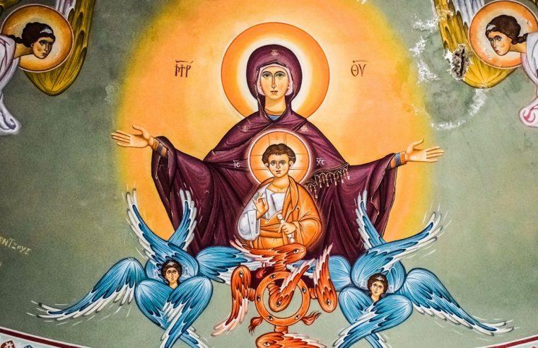 Paraclisul Maicii Domnului – 20 iunie 2019 | San Cesareo – orele 19.00