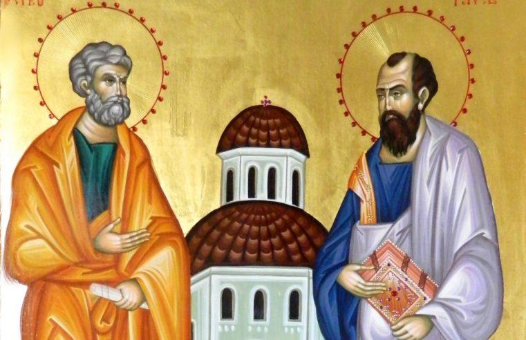 Vecernie Mare cu Litie – vineri, 28 iunie 2019 | Biserica San Michele din Monte Compatri – orele 19.00