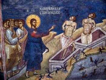 Duminica a V-a după Rusalii – 21 iulie 2019 | Dumnezeiasca Liturghie – orele 9.00 (Sala Don Bassani)
