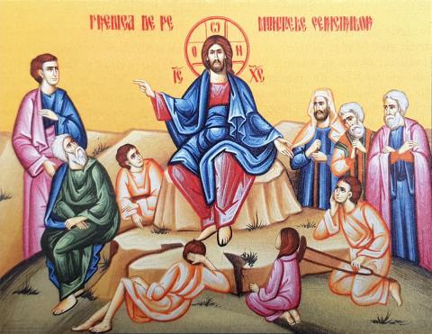 Duminica a III-a după Rusalii – 7 iulie 2019 | Dumnezeiasca Liturghie – orele 9.00 (Sala Don Bassani)
