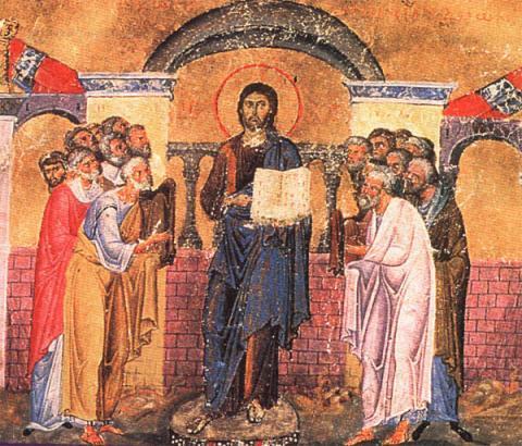 Duminică – 1 septembrie 2019 | Dumnezeiasca Liturghie – orele 9.00 (Sala Don Bassani) | Începutul anului bisericesc