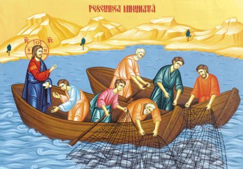 Duminica a 18-a după Rusalii – 22 septembrie 2019 | Dumnezeiasca Liturghie – orele 9.30 (Sala Don Bassani)