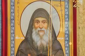 Pomenirea Sfântului Gavriil Georgianul – 2 noiembrie 2019 | Dumnezeiasca Liturghie – Biserica San Michele din Monte Compatri (9.30)