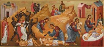 Monte Compatri – Duminică, 10 noiembrie 2019 – Dumnezeiasca Liturghie | Sala Don Bassani – orele 9.30